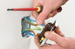GMD Electrical Inc | Electrician Putnam County
